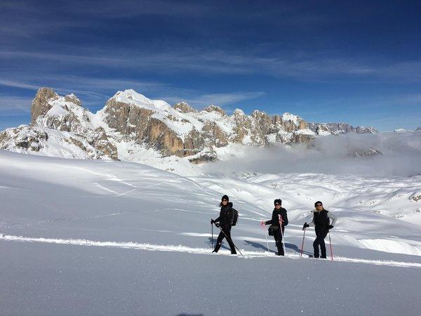 Attività invernali Valle di Primiero