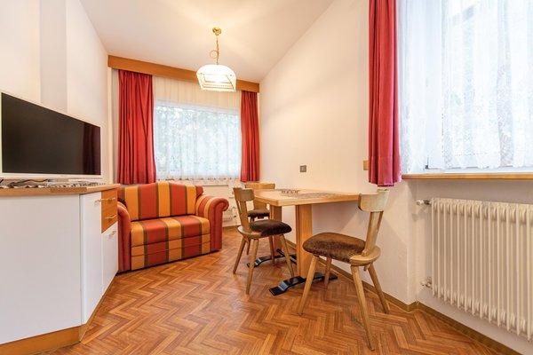 Il salotto Appartamenti Jasmin