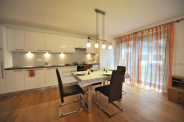 Foto della cucina Villa Jim