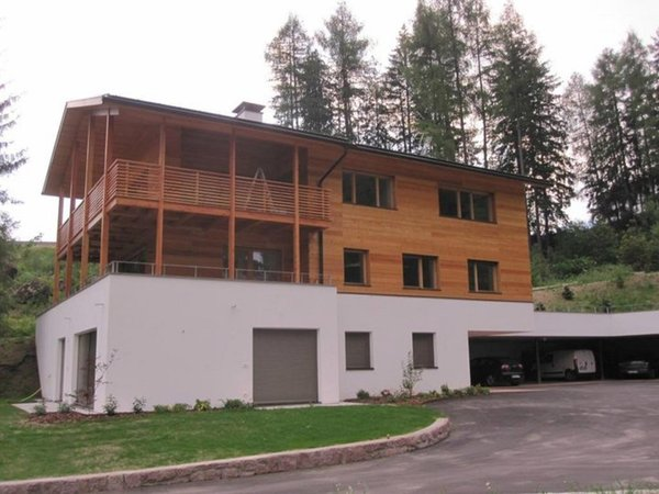Foto estiva di presentazione Villa Jim - Appartamenti 3 soli