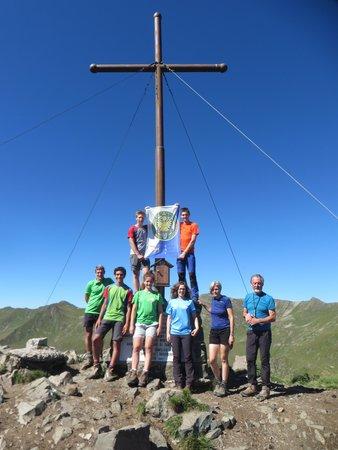 Guida escursionistica Giacomo Bornancini TradItDeEn [it=Valle del Vanoi, de=Vanoi-Tal, en=Valle del Vanoi]