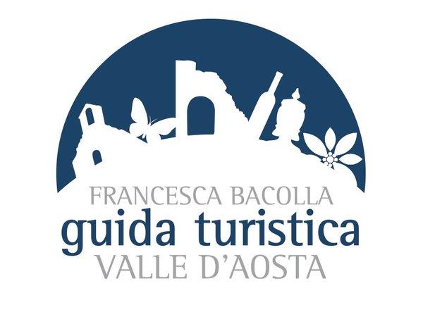 Logo Aosta - Francesca Bacolla