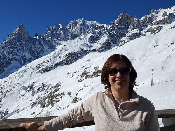 Foto di presentazione Guida turistica Aosta - Francesca Bacolla