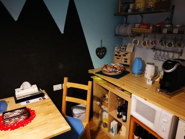 Foto der Küche MinaVill