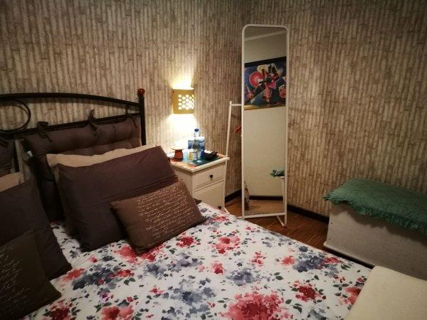Foto vom Zimmer Bed & Breakfast MinaVill