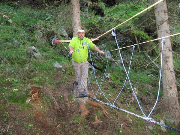 Foto di presentazione Dolomiti Adventure