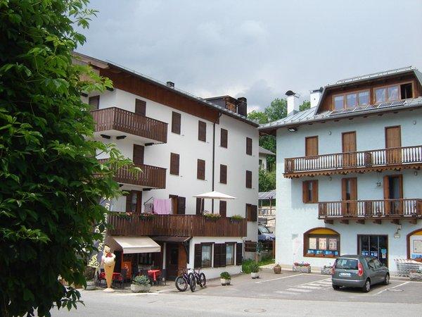 Präsentationsbild Fahrradverleih Residenza Domino