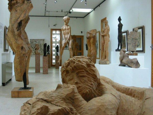 Museo Murer TradItDeEn [it=Moena e dintorni, de=Moena und Umgebung, en=Moena and surroundings]