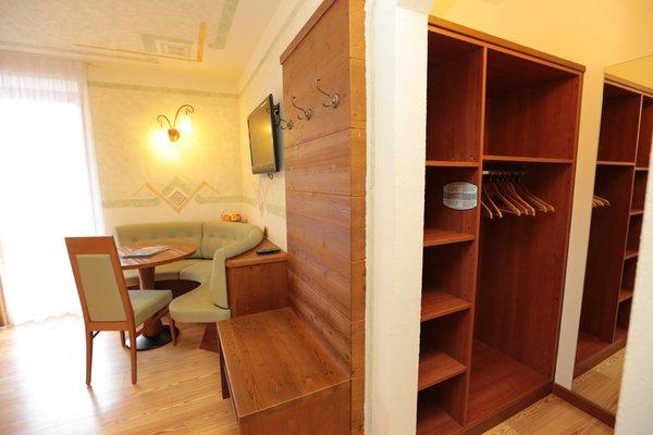 The living area Adler Hotel Wellness & Spa - Hotel 4 stars