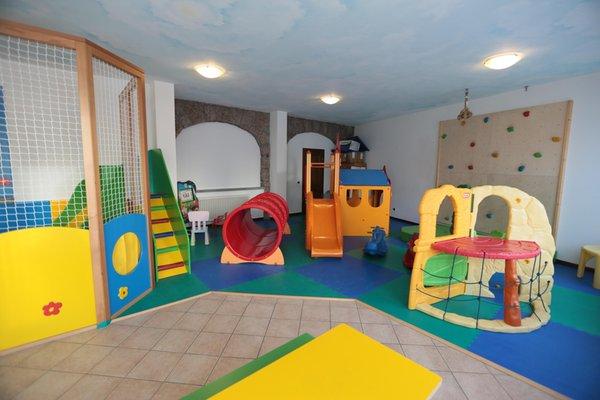 The children's play room Adler Hotel Wellness & Spa