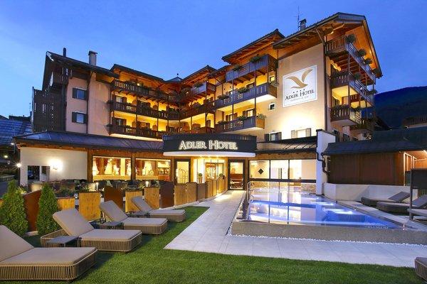 Summer presentation photo Adler Hotel Wellness & Spa