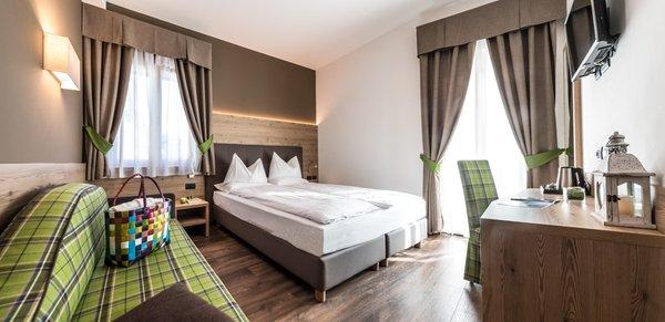 Foto della camera Sassdei My Active Suite Hotel