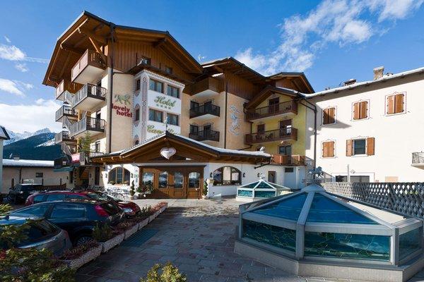 Sommer Präsentationsbild Cavallino Lovely Hotel