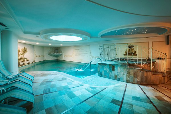 Foto del wellness Cavallino Lovely Hotel