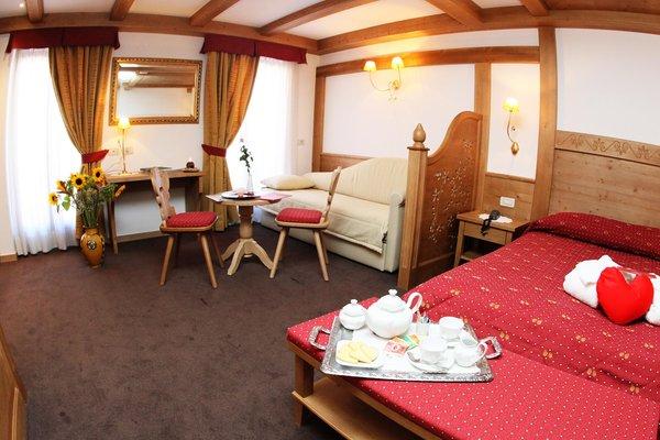Foto della camera Cavallino Lovely Hotel