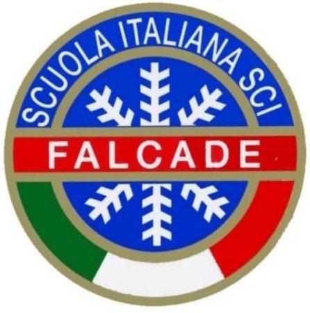 Logo Falcade