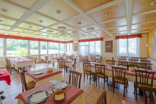 Il ristorante Andalo Alpen