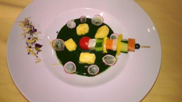 Ricette e proposte gourmet Alexander