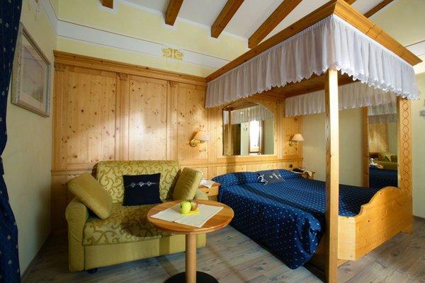 Foto della camera Hotel Alexander