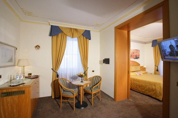 Foto della camera Hotel + Residence Alexander