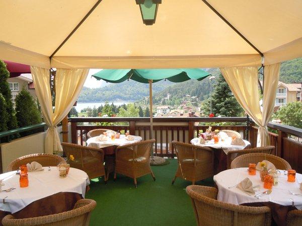 La colazione Alexander - Hotel + Residence 3 stelle sup.