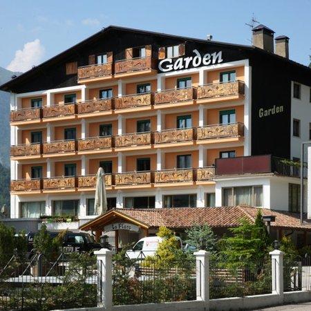 Summer presentation photo Hotel Garden