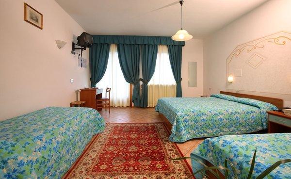 Foto della camera Hotel Splendid