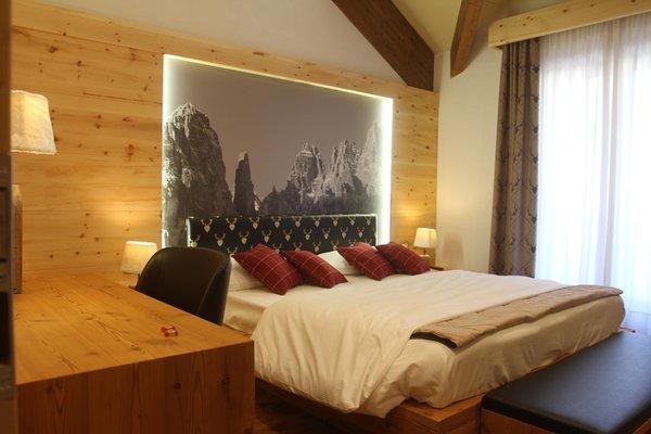 Foto della camera Hotel La Bussola