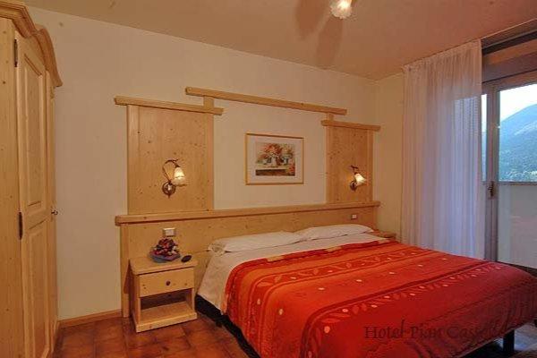 Foto della camera Hotel Pian Castello