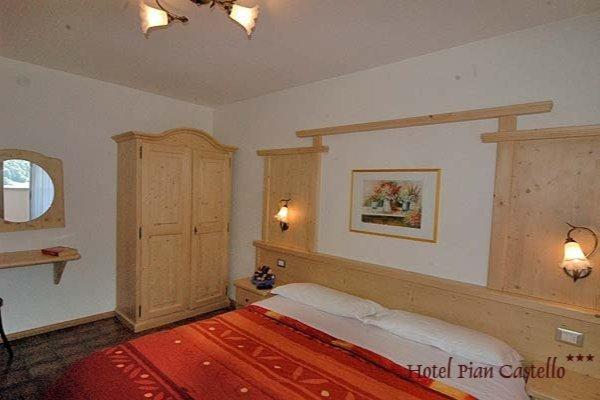 Photo of the room Hotel Pian Castello