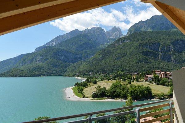 Photo of the balcony Fontanella
