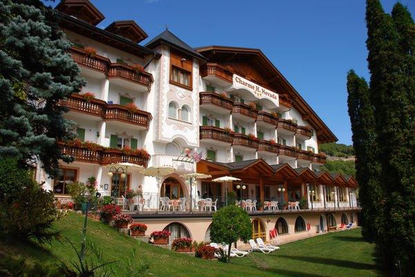 Foto estiva di presentazione Charme Hotel Nevada - Hotel 3 stelle