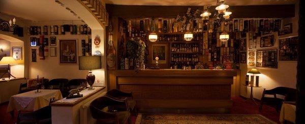 Foto del bar Hotel Miralago