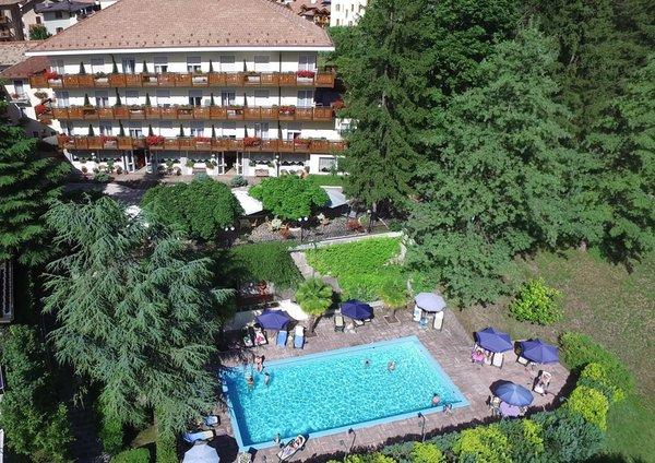 Sommer Präsentationsbild Miralago - Hotel 3 Sterne