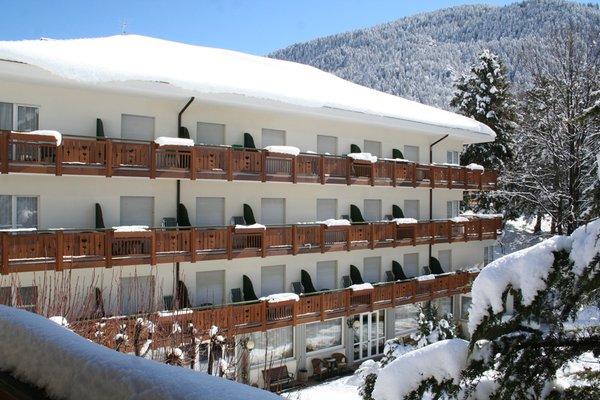 Foto invernale di presentazione Miralago - Hotel 3 stelle