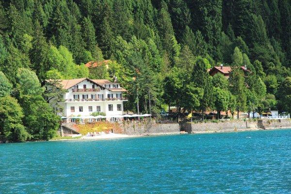 Foto estiva di presentazione Lago Park Hotel - Hotel 3 stelle