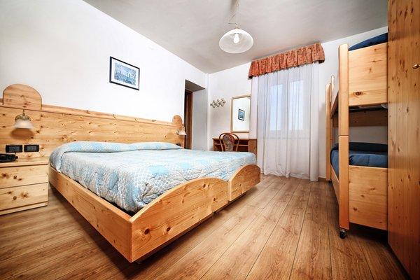 Foto della camera Hotel Stella Alpina