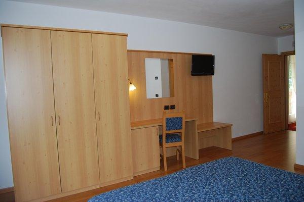 Foto vom Zimmer Arnica Hotel Garni & Appartements