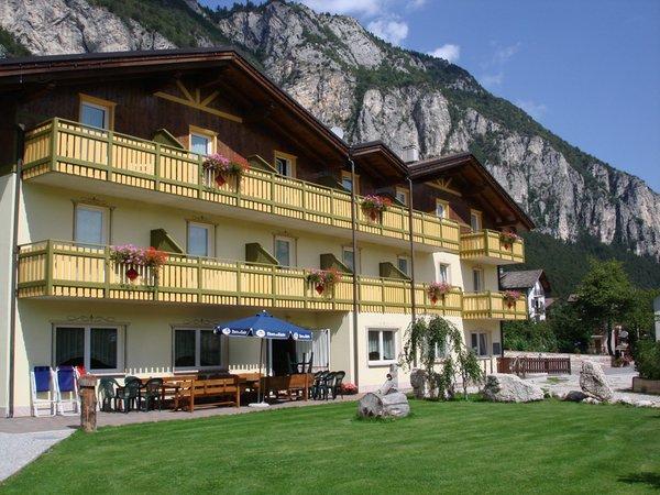 Foto estiva di presentazione Relax - Garni-Hotel 3 stelle