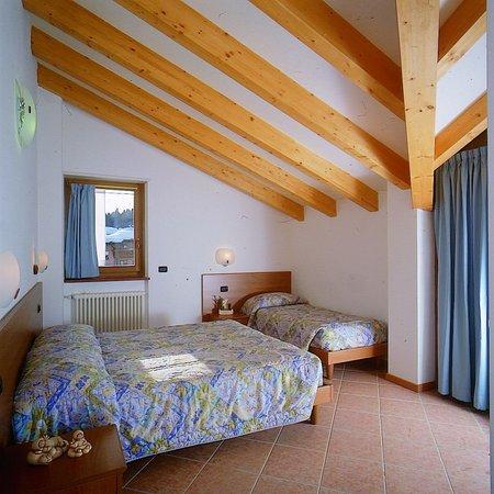 Foto della camera Residence Alba Nova