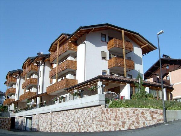 Foto estiva di presentazione Alba Nova - Residence 3 stelle