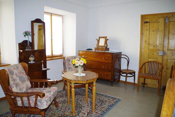 La zona giorno Casa Giulia - Appartamento