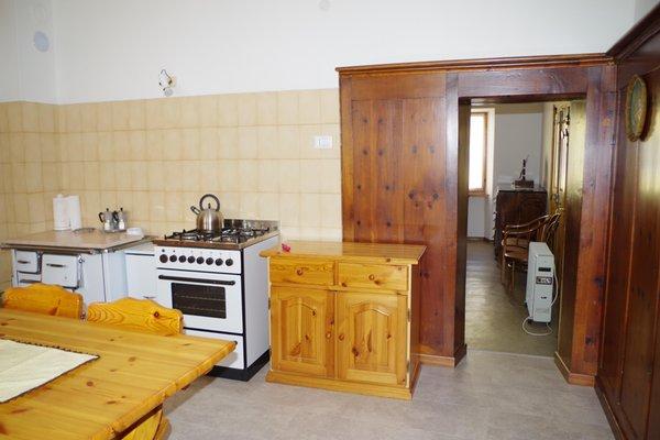 Foto della cucina Casa Giulia