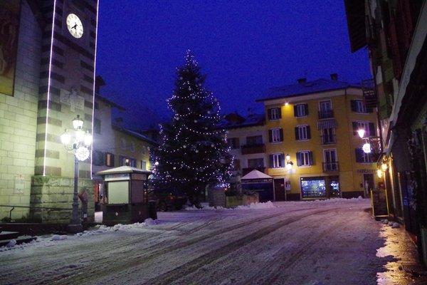 Winter presentation photo Apartments Case delle Dolomiti