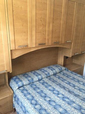 Foto della camera Residence Cima Tosa