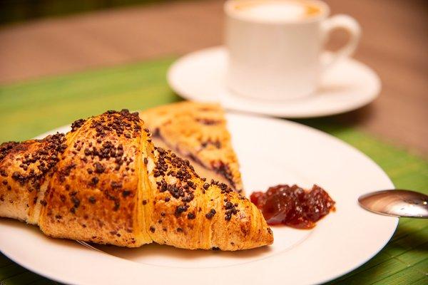 La colazione Antares - Residence 3 stelle