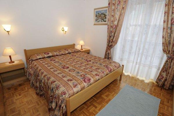Foto della camera Residence San Carlo