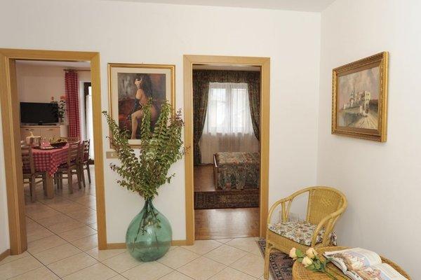 Foto dell'appartamento San Carlo