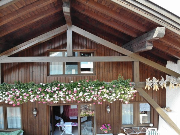 Foto esterno Residence San Carlo