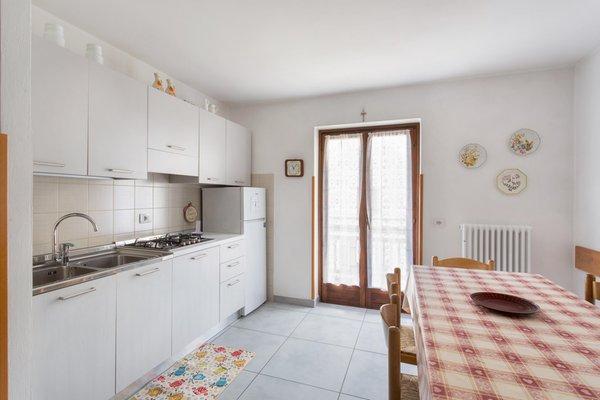 Foto della cucina Aquilone